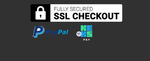 SSL checkout